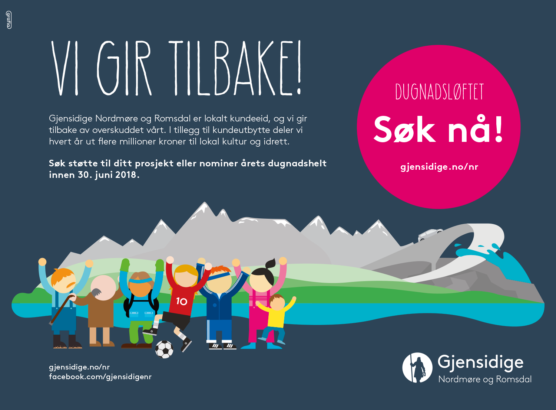 Gjensidige Nordmøre og Romsdal